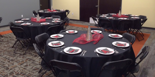 Banquet Concept