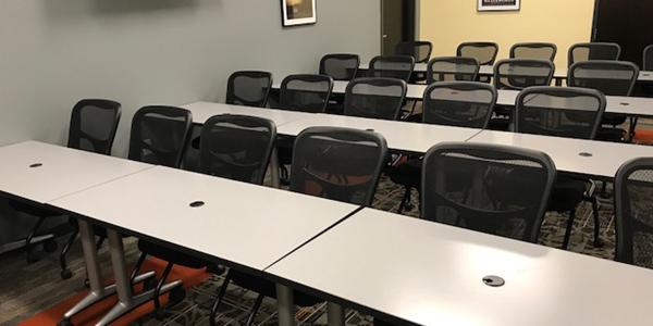 Class Room Concept