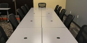 Conference Table Concept