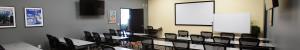 Community Room at J&R Contracting in Toledo, Ohio - Restoration Services Expert