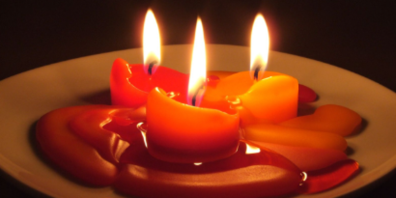 3 Holiday Fire Dangers and Tips