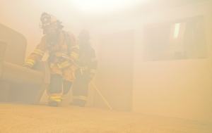 Smoke and Smell Damage Restoration Services - J&R Contracting - Toledo, OH, Northwest Ohio