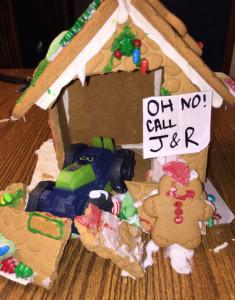 Car Damage Restoration Services - J&R Contracting - Toledo, OH, Northwest Ohio
