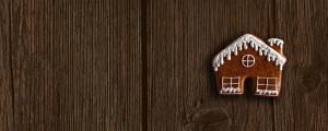 Gingerbread House - J&R Contracting - Toledo, OH, Northwest Ohio
