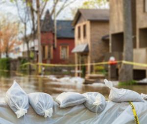 Water Damage Restoration - J&R Contracting - Toledo, OH, Northwest Ohio