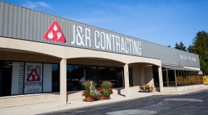 J&R Contracting in Toledo, Ohio - Fire, Water, and Wind Damage Restoration Services
