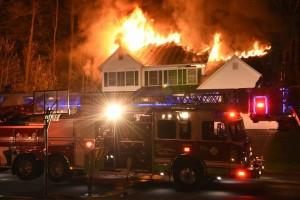 Fire Damage Restoration - J&R Contracting - Toledo, OH, Northwest Ohio