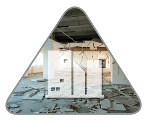 Commercial Restoration Services - J&R Contracting - Toledo, OH, Northwest Ohio