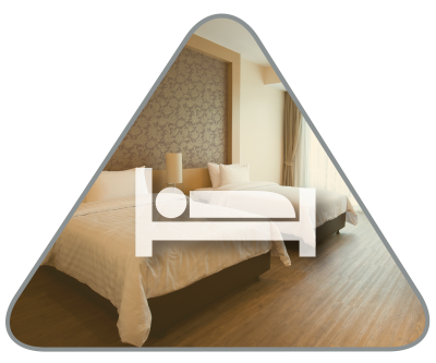Hospitality Restorations - J&R Contracting - Toledo, OH, Northwest Ohio