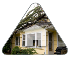 Residential Damage Services - J&R Contracting - Toledo, OH, Northwest Ohio