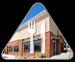 Restaurant Property Damage Restoration - J&R Contracting - Toledo, OH, Northwest Ohio