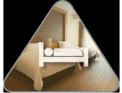 Hospitality Property Damage Restoration - J&R Contracting - Toledo, OH, Northwest Ohio