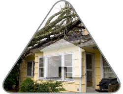 Residential Property Damage Restoration - J&R Contracting - Toledo, OH, Northwest Ohio