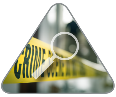 Trauma & Crime Scene Clean Up